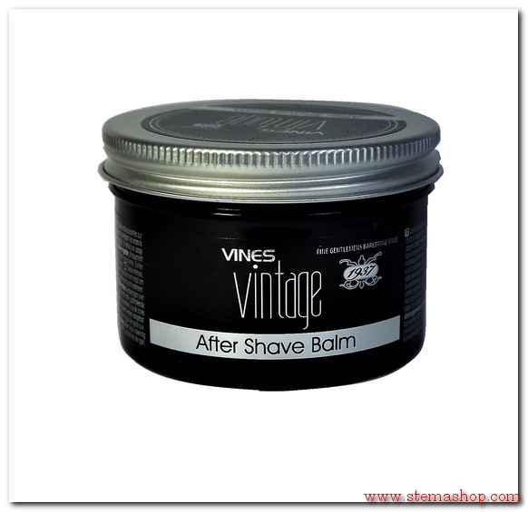 VINES VINTAGE AFTER SHAVE BALM-BALSAMO DOPOBARBA 125 ml