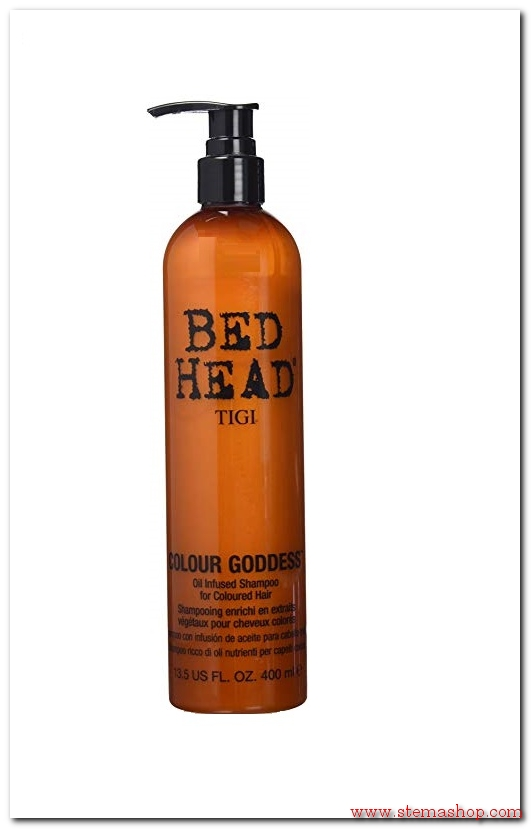 Nutriente Per Capelli Colorati Bed Head Tigi Colour Goddes