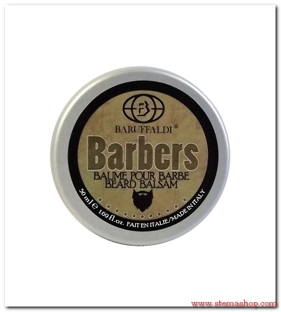 BARBERS BALSAMO PER BARBA 50 ml