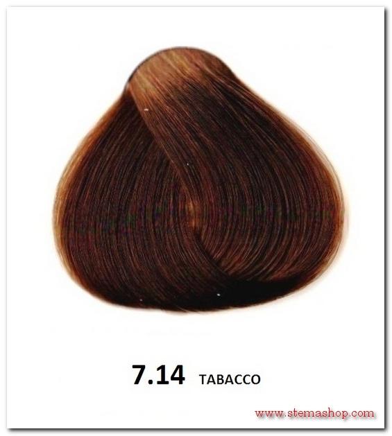 Marroni Fanola Tinta 714 Tabacco