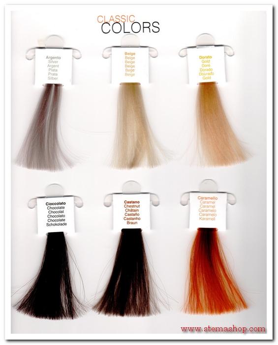Maschera colorante capelli recensioni