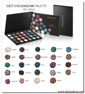 24-7 EYESHADOW PALETTE 1550121
