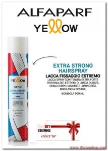 LACCA EXTRA STRONG