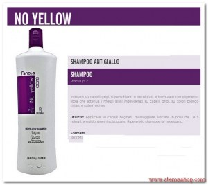 NO YELLOW SHAMPOO 1000 ML3