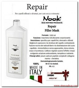 REAPAIR MASK FILLER 1000 ML