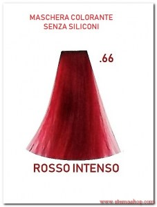 ROSSO INTENSO