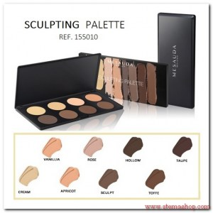 SCULPTING PALETTE
