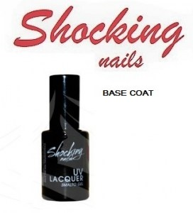 shocking base coat